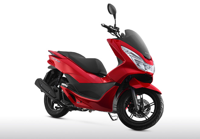 Honda PCX150 1