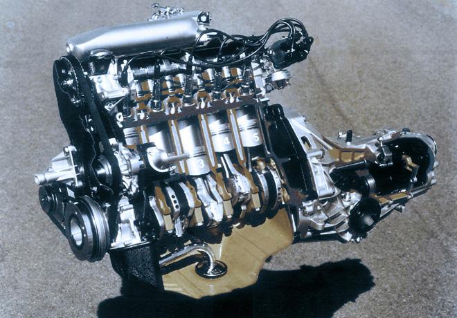 Los motores cinco cilindros de Audi cumplen 40 años