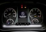 Mercedes-Benz realizo capacitacion por el lanzamiento del Atego 1729-48 2