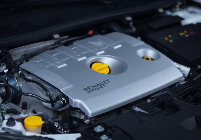Renault Megane III RS 2