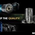 Scania - Promocion - Keep the Quality