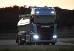 Scania presento su nueva generacion de camiones 2