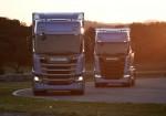 Scania presento su nueva generacion de camiones 3