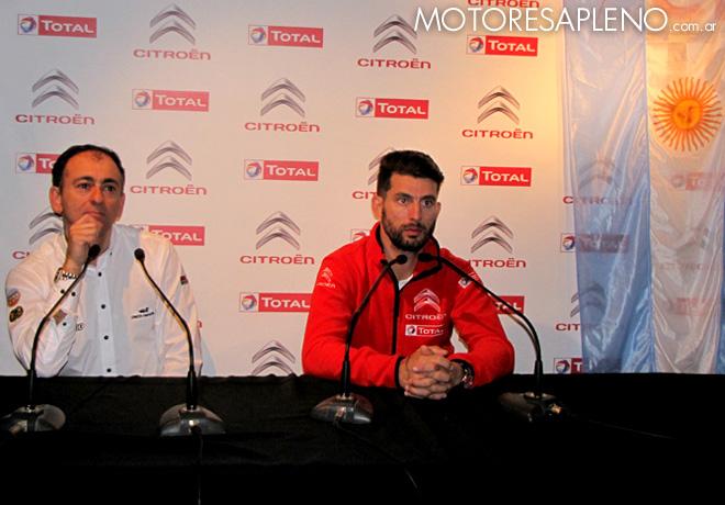 Super TC2000 - Pechito Lopez - invitado de honor en los 200 Km de Buenos Aires 3