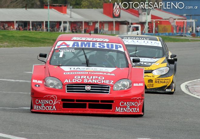 TC2000 - Buenos Aires II 2016 - Carrera Final - Emmanuel Caceres - Fiat Linea
