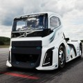 Volvo Trucks - Iron Knight 1