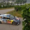 WRC - Alemania 2016 - Dia 1 - Andreas Mikkelsen - VW Polo R