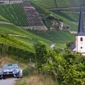 WRC - Alemania 2016 - Dia 2 - Sebastien Ogier - VW Polo R