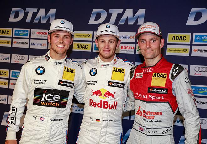dtm-nurburgring-2016-carrera-1-tom-blomqvist-marco-wittmann-jamie-green-en-el-podio