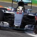 F1 - Italia 2016 - Carrera - Lewis Hamilton - Mercedes GP