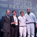 FCA Automobiles Argentina recibio el Premio a la Industria por Ecoeficiencia