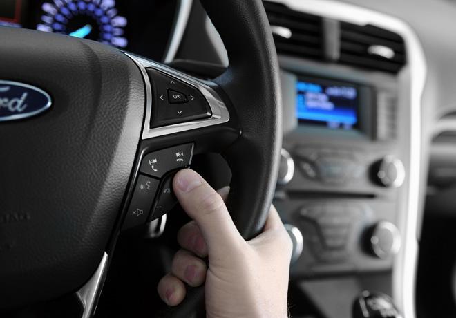 Ford muestra la evolucion de la telefonia y su influencia para los vehiculos 1