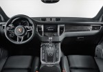 Porsche Macan Turbo con Performance Package 3