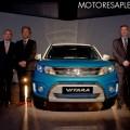 Suzuki - Presentacion New Vitara 1