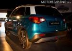 Suzuki - Presentacion New Vitara 4