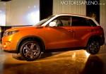 Suzuki - Presentacion New Vitara 5