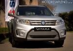 Suzuki - Presentacion New Vitara 6