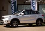 Suzuki - Presentacion New Vitara 7