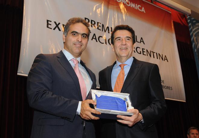 vw-argentina-recibio-el-premio-al-mayor-exportador-de-la-industria-automotriz