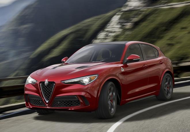 Alfa Romeo Argentina confirma la llegada de Giulia y Stelvio.