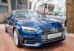 Audi - Carilo 2017 - A5 Coupe