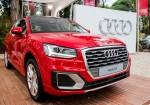 Audi - Carilo 2017 - Q2