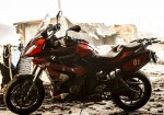 BMW - Resident Evil The Final Chapter - S1000XR 1