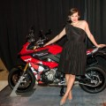 BMW - Resident Evil The Final Chapter - S1000XR 2