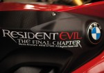 BMW - Resident Evil The Final Chapter - S1000XR 7