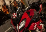 BMW - Resident Evil The Final Chapter - S1000XR 8