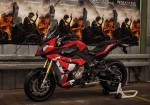 BMW - Resident Evil The Final Chapter - S1000XR 9