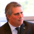 Carlos Zarlenga - Presidente de GM Mercosur