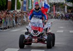 Dakar 2017 - Llegada - Sergey Karyakin - Yamaha Raptor 700