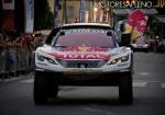 Dakar 2017 - Llegada - Stephane Peterhansel - Peugeot 3008 DKR