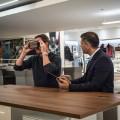 Jaguar Land Rover lanzan la experiencia de realidad virtual