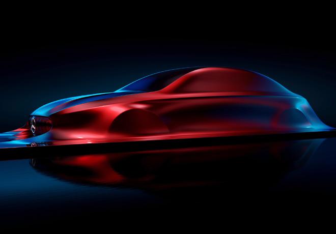 Mercedes-Benz - El futuro en disenio 1