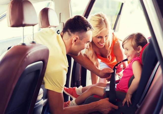 Recomendaciones de la FIA para evitar accidentes de transito durante las vacaciones