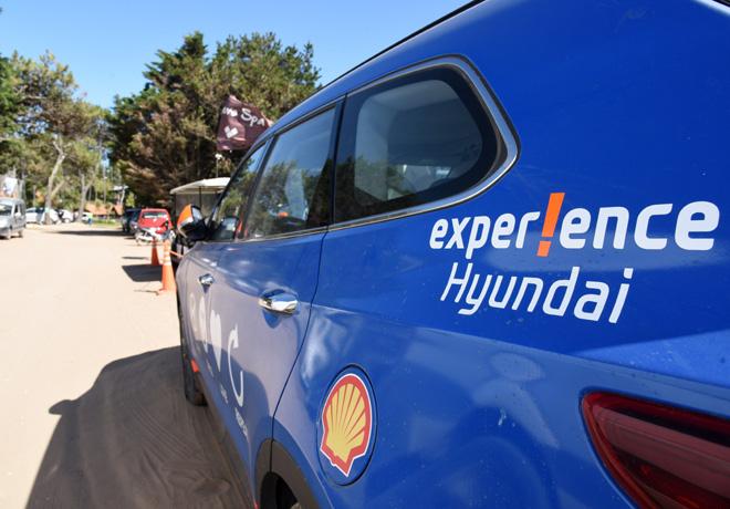 Shell - Verano 2017 - Hyundai