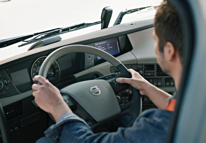 Volvo homologa a los 1ros instructores del Programa Multiplicador de Capacitadores 1