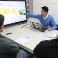 Volvo homologa a los 1ros instructores del Programa Multiplicador de Capacitadores 2