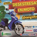 Cetelem - Desestrasate en moto