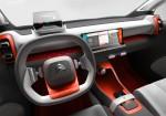 Citroen C-Aircross Concept 3
