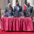 El Grupo PSA montara vehiculos Peugeot en Kenia a partir de 2017