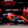 Ferrari SF70H 1