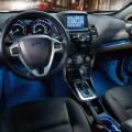 Ford Fiesta incorpora SYNC 3 en sus versiones Titanium