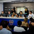 Formula E - Buenos Aires - Argentina 2017 - Panasonic Jaguar Racing 2