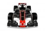 Haas F1 Team VF-17 2