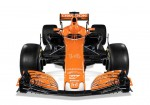 McLaren MCL32 2