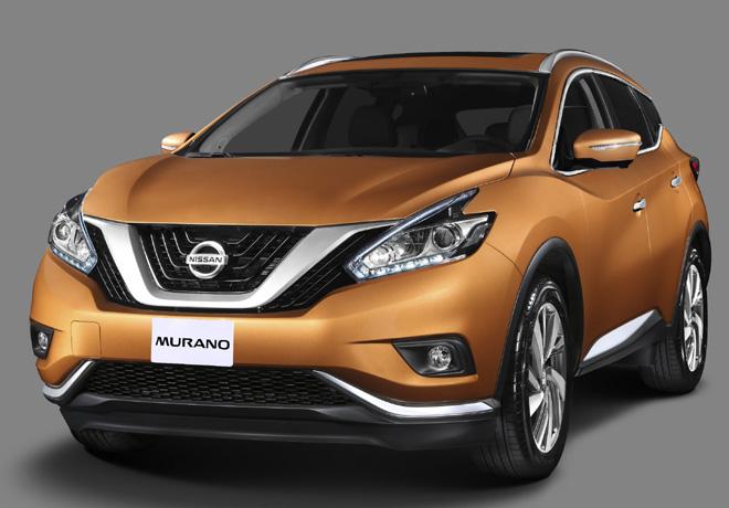 Con la llegada del Nuevo Murano, Nissan apuesta al diseño y redefine el segmento crossover.