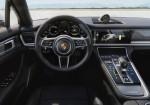 Porsche Panamera Turbo S E-Hybrid 2